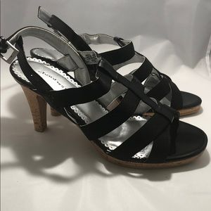 975ca6577331 cloud walker Shoes - Cloud walker women s evening dress sandals heel